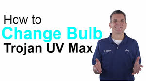 how to change bulb in trojan uv max how to change bulb in trojan uv max