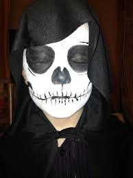 cody as the grim reaper 2016