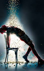 Movie Bullet Poster 4K Wallpaper ...