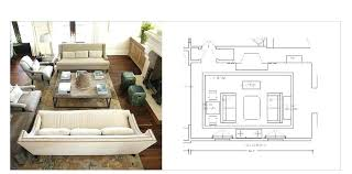 Furniture Placement Small Living Room Custom Decoration