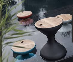 funky outdoor lighting. Funky Outdoor Furniture - Gloster Bells Table Lighting I