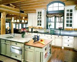 cabin cabinets log cabin kitchens cabinets kitchen brilliant for remodel 3 cabin kitchen cabinets design