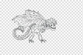 Help them to choose the best clothes and accessories which suit them to make. How To Train Your Dragon Coloring Book Line Art Dragon Transparent Background Png Clipart Hiclipart