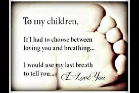 Beautiful Quotes On Children Best of Quotes About I Love My Children 24 Quotes