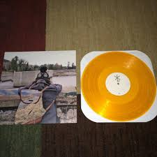 Basement Colourmeinkindness Vinyl Janis Basement Colourmeinkindness