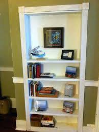 secret door bookcase turn a bookcase into a secret door projects for everyone door bookshelf secret door bookcase