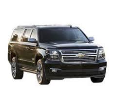 2019 Suburban Color Chart 2019 Chevrolet Suburban Trim Levels W Configurations