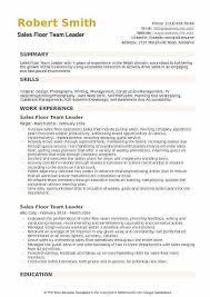 Resume For Team Leader In Bpo Team Leader Cv Template Iamfree Club