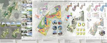 Итоги vi Российской национальной премии по ландшафтной архитектуре  Дизайн код инновационного центра Сколково