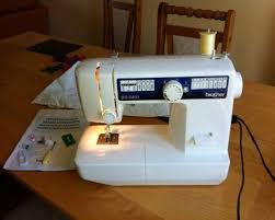 Brother Sewing Machines Instructions