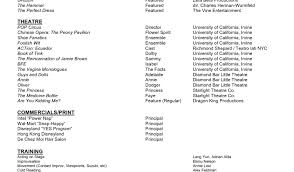 Resume Downloadable Resume Formats Templates Clean Resume