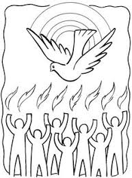 Small Picture Ascension of Jesus Christ Coloring Pages16 Homeschool