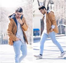 Light Blue Jeans Streetwear Light Blue Jeans Streetwear