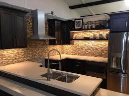 Kitchen under lighting Cabinet Wired4signs Kitchen Under Cabinet Lighting