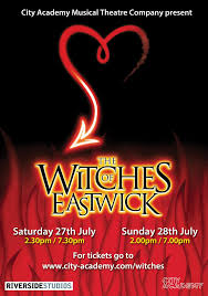 Maltz Jupiter Theatre Seating Chart The Bewitching Contemporary Musical The Witches Of Eastwick