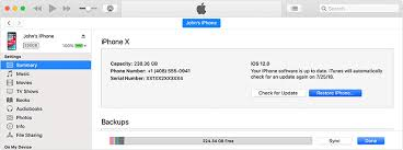 Solved Itunes Couldnt Restore Iphone Because Password Was Incorrect