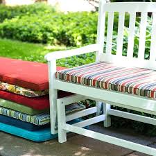 Porch Swing With Cushions Porch Swing Cushions Tar Porch Swing