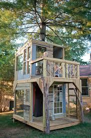 treehouses for kids. Modern Treehouses Kids Nashville For