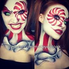 clown makeuptutorial is now available on you madeyewlook check it out am i the only one