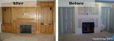 basement remodel contractors. Wonderful Basement Remodeling A Basement Fireplace With An Entertainment Center And Basement Remodel Contractors