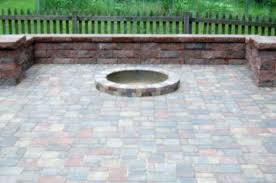 marvelous installing patio pavers over concrete slab pictures inspirations