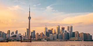 The word city is also used to refer to all of the people who live in this kind of place or to something that is related to such a place. Covid 19 Offers Toronto A Rare Chance To Transform The City Mars Discovery District