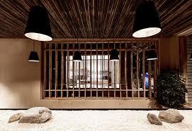 Shangrila Hotel Captures Oriental Zen By Yiduan Shanghai Interior Cool Interior Design Shanghai