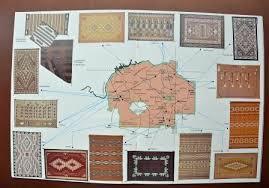 navajo rug designs. Blended Navajo Rug Designs V