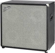 Fender 4x10 Guitar Cabinet Fender Bassman 410 Neo Bass Speaker Cabinet 500 Watts 4x10