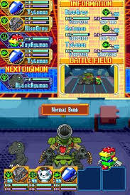 Digimon World Dawn Digivolution Chart Digimon World Dawn Dusk Review Page 2 Gamesradar