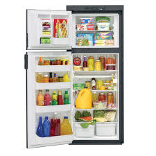 refrigerator racks. dometic americana plus dm2862 2-way refrigerator without icemaker, double door, 8.0 cu racks