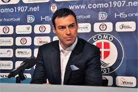 Calcio Como, Gandler non è più amministratore – Corriere di Como