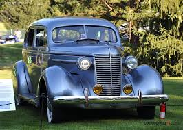 1938 nash lafayette history pictures value auction s research and news