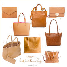 cognacleatherbags