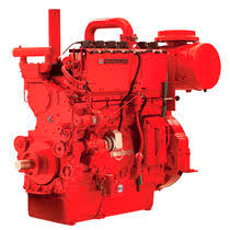 diesel engine 2 cylinder common rail for railway gas fired engine 6 cylinder in line