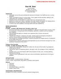 Skills For Cna Resume Good Skills To Put On A Resume For Cna Cna Resume Example Best 10