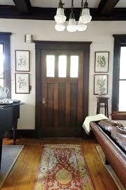 Tour of a Craftsman Home in Atlanta, GA | How To Decorate