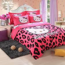 Nice Best Hello Kitty Bedroom Set