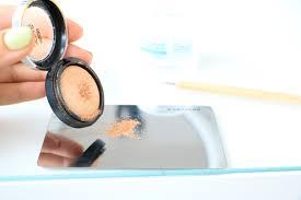 makeup hacks 5 min diy face body highlighter