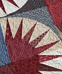 Geometric Quilting Designs | AllPeopleQuilt.com & Points of Pride Adamdwight.com