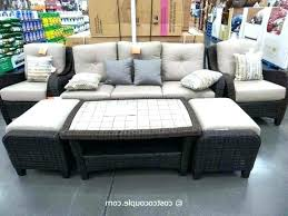 outdoor patio furniture in sets costco dining i