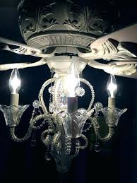 crystal chandelier ceiling fan light kit best choice of for acrylic type fa