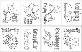 Coloring Pages 100 Coloring Sheets For The Whole Family Easy