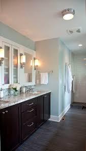 Dark Bathroom Cabinets 25 Best Ideas About Dark Cabinets Bathroom On Pinterest Dark