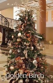 Melrose Designer Christmas Tree 2013