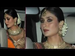 bollywood actress kareena kapoor s bridal makeup inspired makeup tutorial