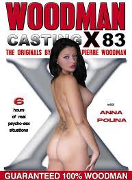 DVD Casting X 83