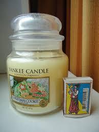 <b>Ароматическая свеча</b> Yankee Candle USA <b>Christmas Cookie</b> 411g