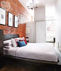 furniture for small spaces bedroom. Small Space Myth 1: Don\u0027t Use Large Furniture. Furniture For Spaces Bedroom