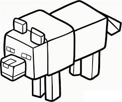 Minecraft Coloring Pages Wonderful Free Coloring Pages Dragons
